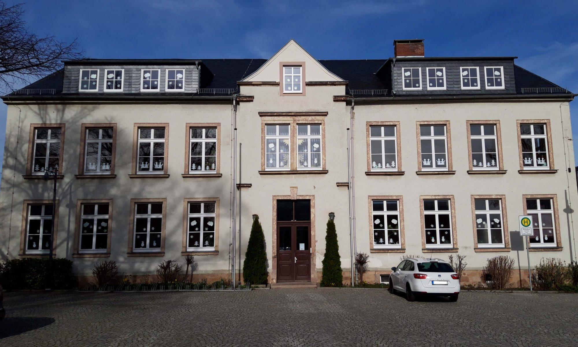 Grundschule Claußnitz